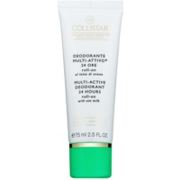 Collistar Special Perfect Body Roll-On Deodorant  For All Types Of Skin