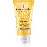 Elizabeth Arden Eight Hour Cream Sun Defense For Face Face Sun Cream  SPF 50