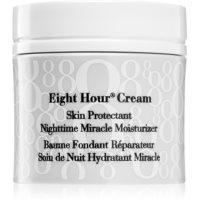Elizabeth Arden Eight Hour Cream Nightime Miracle Moisturizer Feuchtigkeitsspendende Nachtcreme