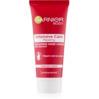Garnier Repairing Care Restoring Cream for Hands