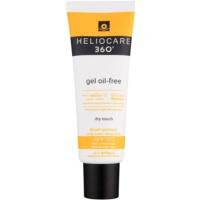 Heliocare 360° Sunscreen Gel SPF 50