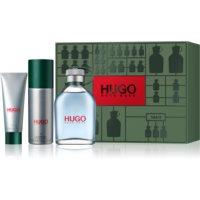 Hugo Boss Hugo Man darčeková sada XL. pre mužov