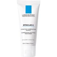 La Roche-Posay Effaclar H crema lenitiva e idratante per pelli problematiche, acne