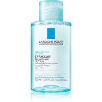 La Roche-Posay Effaclar Ultra čistiaca micelárna voda pre problematickú pleť, akné