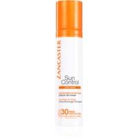 Lancaster Sun Control Bräunungscreme für das Gesicht mit Anti-Falten-Effekt SPF 30