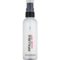L'Oréal Paris Infallible Makeup Fixing Spray