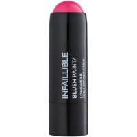 L'Oréal Paris Infallible Paint Chubby blush in crema
