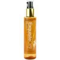 Biolage Advanced Repair Inside vyživujúci olej pre všetky typy vlasov