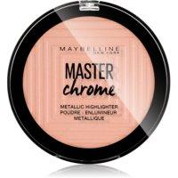 Maybelline Master Chrome illuminante