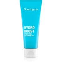 Neutrogena Hydro Boost® Face hydratačný pleťový krém SPF 25