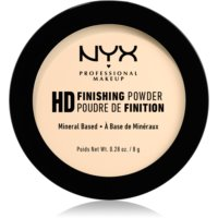 NYX Professional Makeup High Definition Finishing Powder cipria