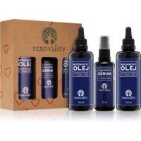 Renovality Original Series kit di cosmetici I. da donna