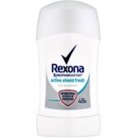 Rexona Active Shield Fresh tuhý antiperspitant