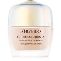 Shiseido Future Solution LX Total Radiance Foundation fondotinta ringiovanente SPF 15