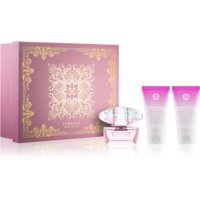 Versace Bright Crystal Gift Set VI. for Women