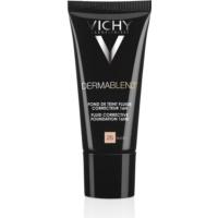 Vichy Dermablend Korrektur Foundation mit UV Faktor