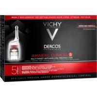 Vichy Dercos Aminexil Clinical 5 trattamento mirato anticaduta dei capelli per uomo