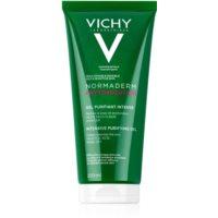 Vichy Normaderm Phytosolution tiefenreinigendes Gel für Unvollkommenheiten wegen Akne Haut