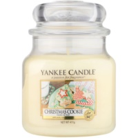Yankee Candle Christmas Cookie duftkerze  Classic medium