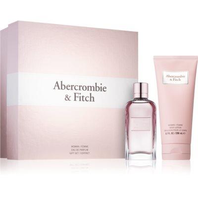 Abercrombie & FitchFirst Instinct