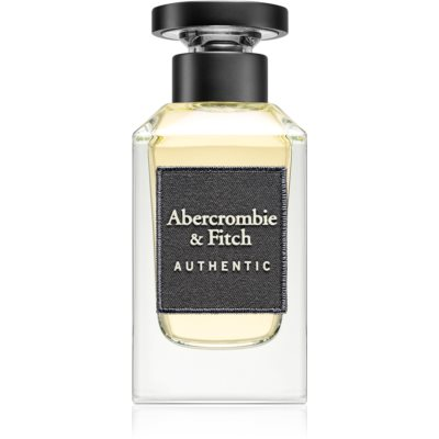 Abercrombie & FitchAuthentic