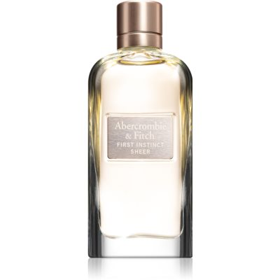 Abercrombie & FitchFirst Instinct Sheer