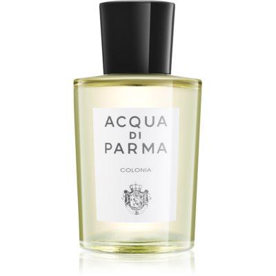 Acqua di Parma Colonia água de colónia unissexo