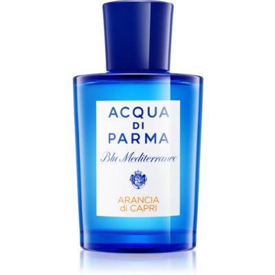 Acqua di ParmaBlu Mediterraneo Arancia di Capri