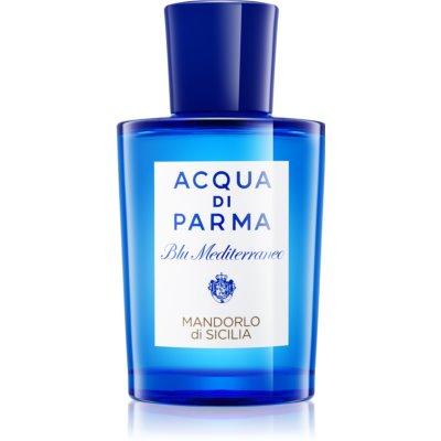 Acqua di ParmaBlu Mediterraneo Mandorlo di Sicilia