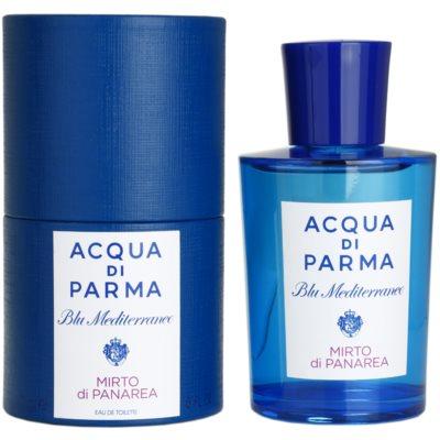 Acqua di ParmaBlu Mediterraneo Mirto di Panarea