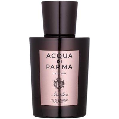 Acqua di Parma Colonia Ambra eau de cologne pour homme