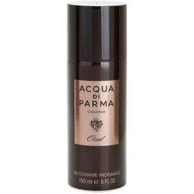 Acqua di Parma Colonia Colonia Oud Deo-Spray für Herren