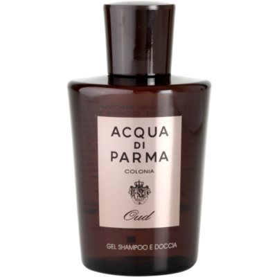Acqua di Parma Colonia Oud Duschgel für Herren