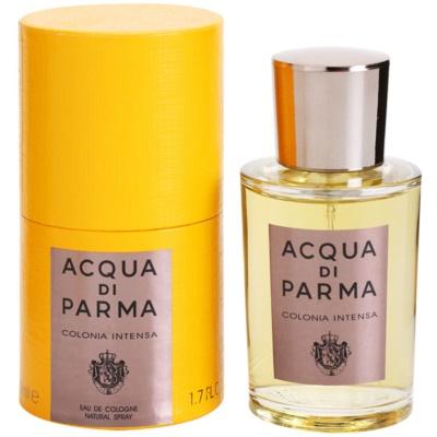 Acqua di Parma Colonia Intensa Eau de Cologne för män