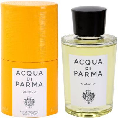 Acqua di Parma Colonia kölnivíz unisex