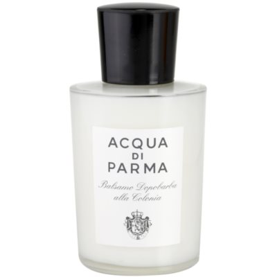 Acqua di Parma Colonia bálsamo after shave para homens