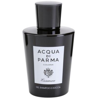 Acqua di Parma Colonia Essenza gel de duche para homens