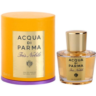 Acqua di Parma Nobile Iris Nobile eau de parfum pour femme