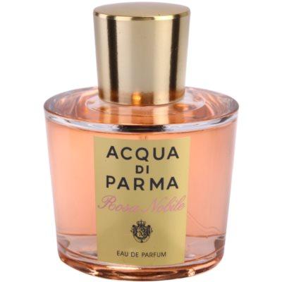 Acqua di ParmaNobile Rosa Nobile