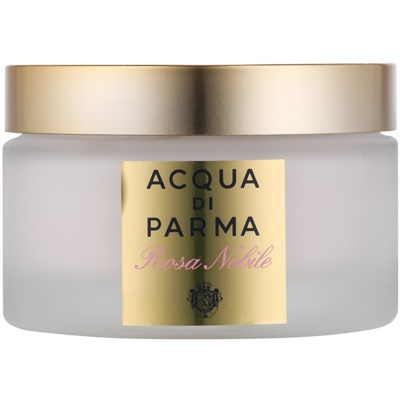 Acqua di Parma Nobile Rosa Nobile Body Cream for Women