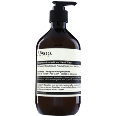 AēsopBody Reverence Aromatique