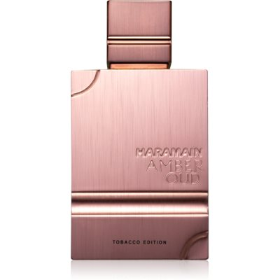 Al HaramainAmber Oud Tobacco Edition