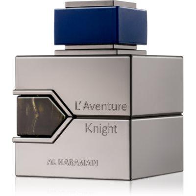 Al Haramain L'Aventure Knight eau de parfum para homens