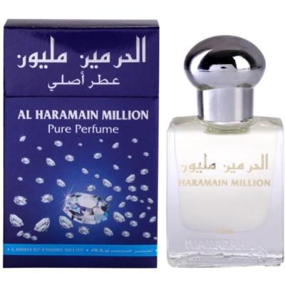 Al Haramain Million ulei parfumat pentru femei