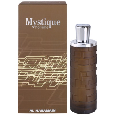 Al Haramain Mystique Homme eau de parfum uraknak
