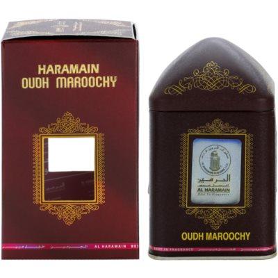 Al HaramainOudh Maroochy
