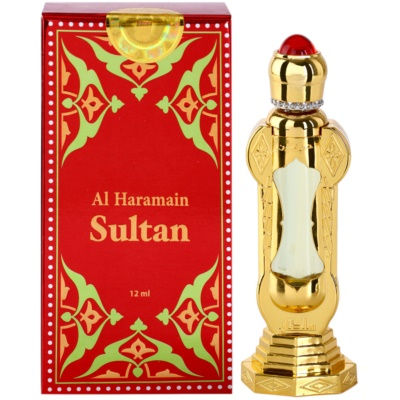 Al HaramainSultan