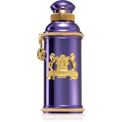 Alexandre.J The Collector: Iris Violet Eau de Parfum voor Vrouwen