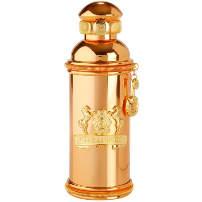 Alexandre.J The Collector: Golden Oud eau de parfum mixte