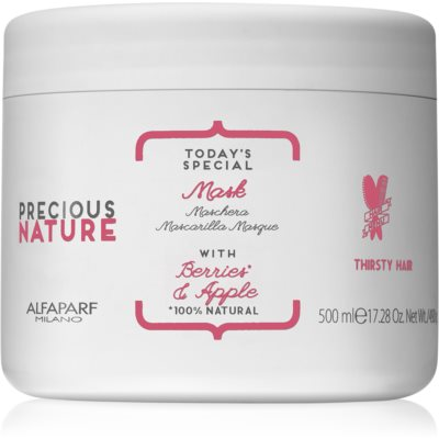 Alfaparf MilanoPrecious Nature Berries & Apple